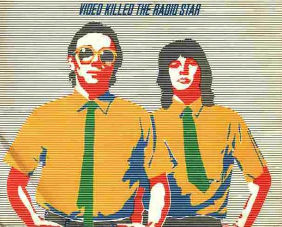Video killed the Radio Star Teil 2