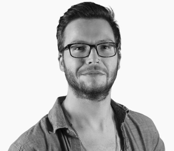 Nils Ammann, Leiter Social Media SAE Institute